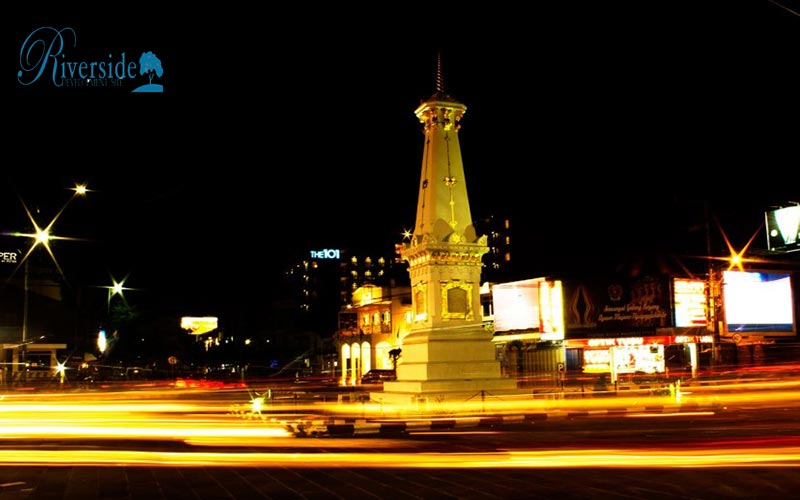 Jogja City